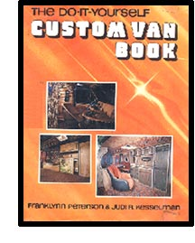 The Do-It-Yourself Custom Van Book